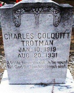 Charles Colquitt Trotman
