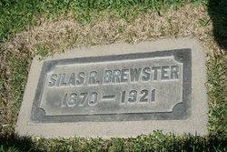 Silas Ralph Brewster