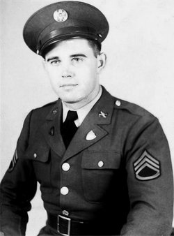 Sgt Wayne Harrold Carney