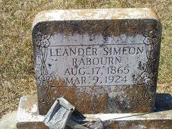 Leander Simeon Rabourn