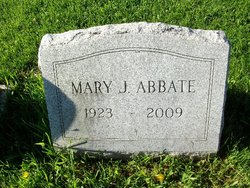 Mary Jane Abbate