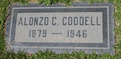 Alonzo Collin Goodell