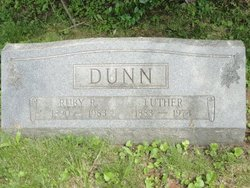 Luther Dunn