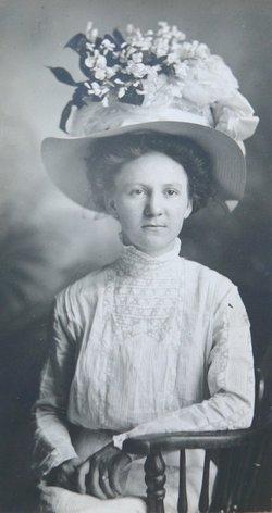 Mamie Beryl <I>Cyphert</I> Behrens