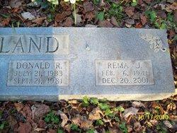 Donald Ray Copeland