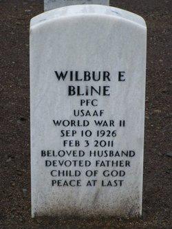 Wilbur Eugene Bline