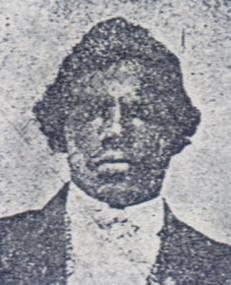 Benton Preston
