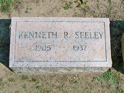 Kenneth Richard Seeley