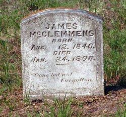 James McClemens