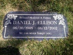 Daniel J. Ellison