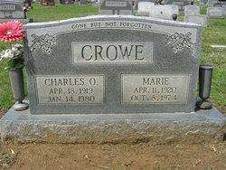 Charles O. Crowe