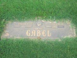 Edward J Gabel