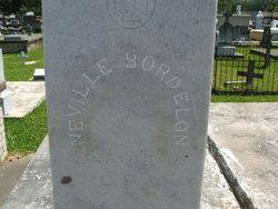 Neville Bordelon