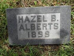 Hazel Balletta Alberts