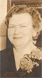 Fannie Perden <I>Laird</I> Foster