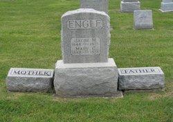 Jacob M Engle