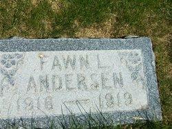 Fawn Laurene Andersen