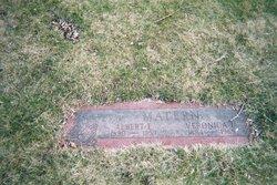 Albert Edward Matern