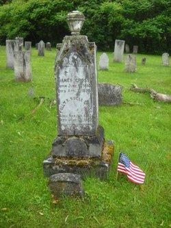Abigail M. Cross