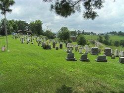 Shanesville First Reformed Cemetery