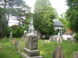 Wesley Hills United Methodist Church Cemetery