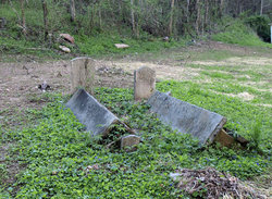 Gordon Maxwell Cemetery