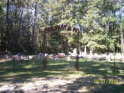 John Newman Cemetery