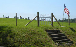 Peter Fry Cemetery