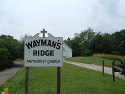 Waymans Ridge Cemetery