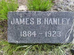 James Bernard Hanley