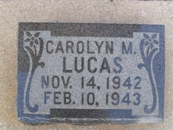 Carolyn M. Lucas