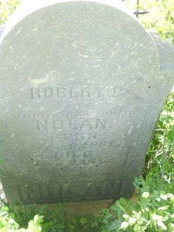 Robert B Nolan