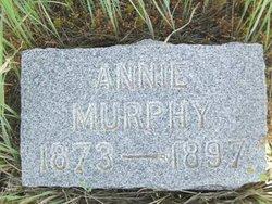 Annie Murphy