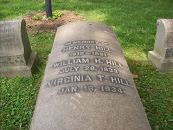 William H. Hill