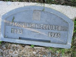 John Williamson McClure