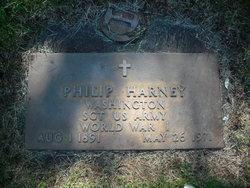 Phillip Harney