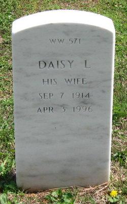 Daisy L Cunningham