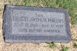 Ernest Arthur Phillips