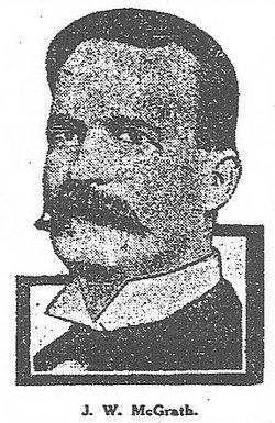 John W. McGrath