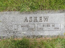 Charles W. Askew