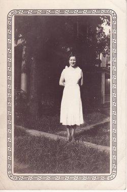 Myrtle Emmagene <I>Simpson</I> Crosley