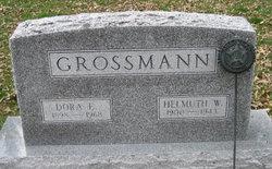 Helmuth W Grossmann