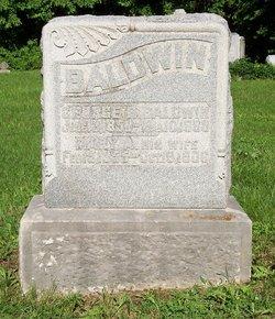 George Richard Baldwin