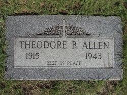 Theodore B Allen