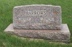 Datus Franklyn Barrows
