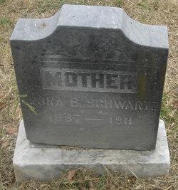 Lura B. Schwartz
