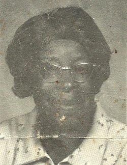 Ethel Mae <I>Johnson</I> Walker