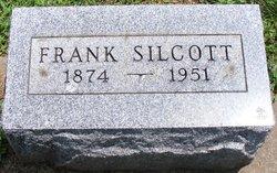 Frank Silcott