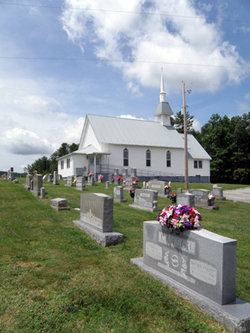 Mount Hope Church Cemetery