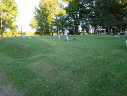 Cogsdill Cemetery